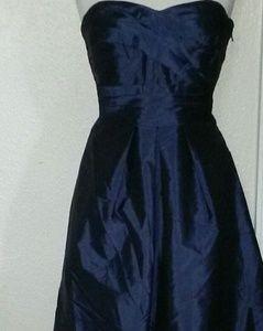 New Monique Lhuillier bridesmaid Dress